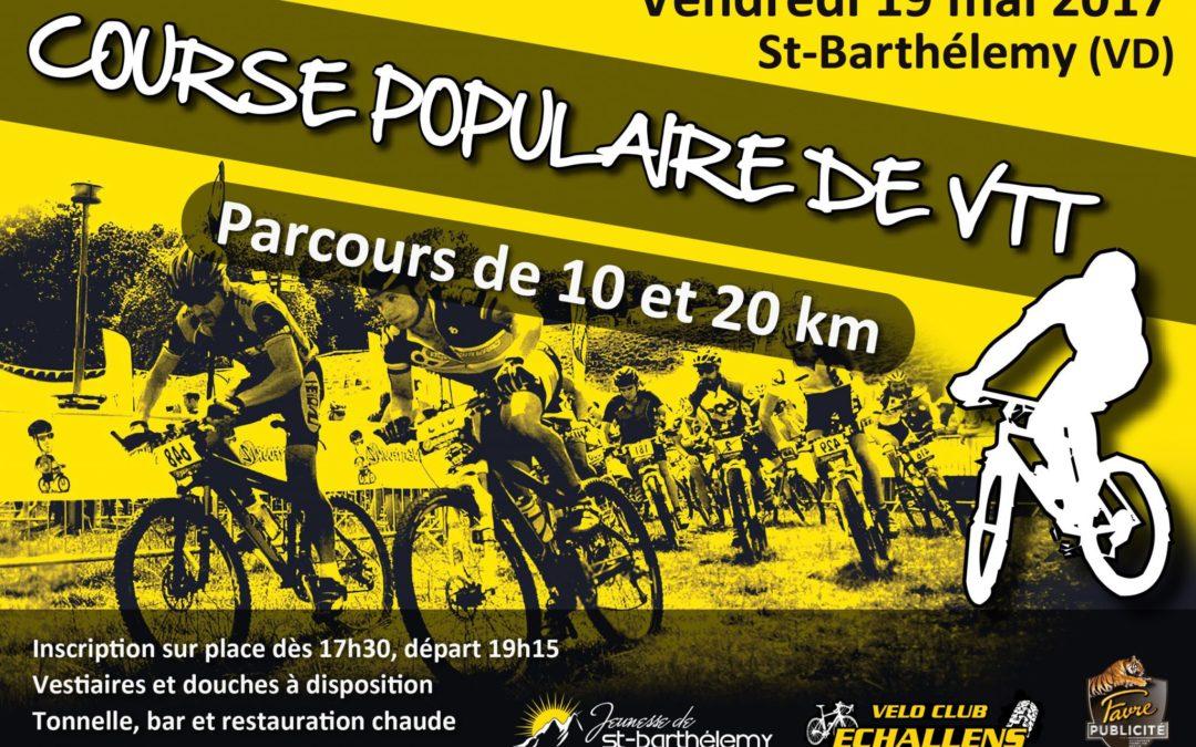 La St-Barth & Bike est de retour
