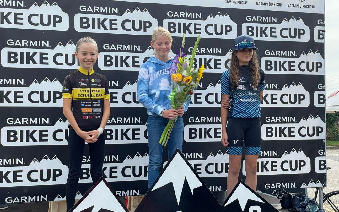 Clap de fin pour la Garmin Bike Cup 2021
