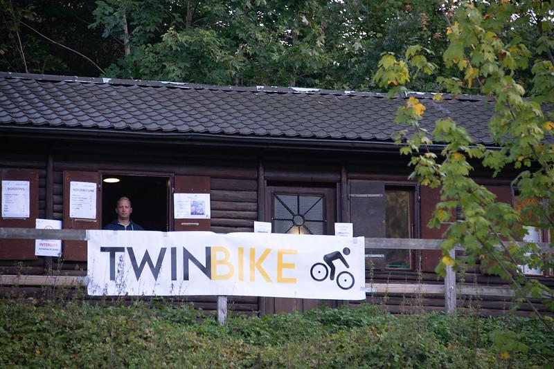 Succès pour la Twin Bike